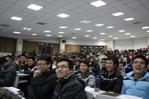 大连理工软件学院学生