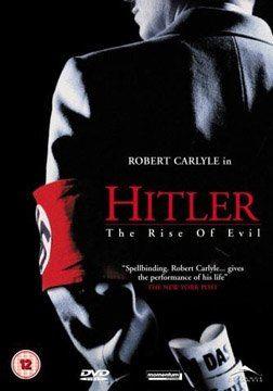 希特勒:恶魔的复活