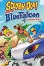 史酷比:藍獵鷹面具