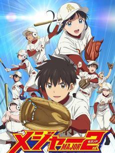 棒球大联盟2nd第2季