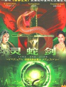 印度传奇故事11之灵蛇剑