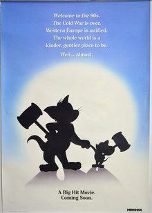 猫和老鼠1992电影版(动画片)