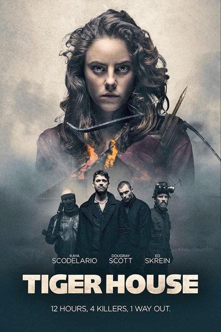 猛虎之家电影完整版下载,在线观看