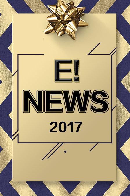 E!NEWS 2017