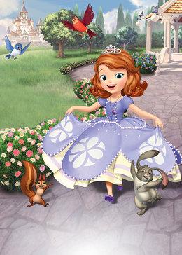 小公主苏菲亚 第二季英文版