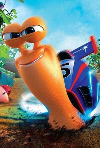 极速蜗牛:狂奔第二季英文版