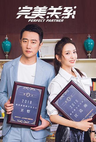 2018国产剧《完美关系》