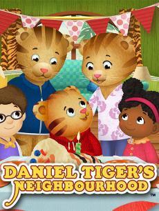 丹尼爾和鄰居們第二季