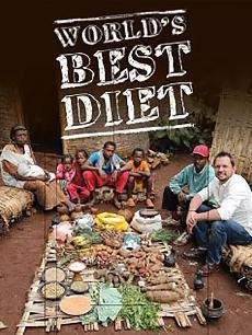 全球最佳饮食