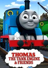 托马斯和他的朋友们第三季