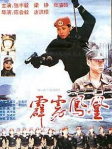 霹雳凤凰(1996)