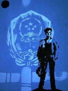 便衣警察1987版
