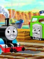 托马斯和他的朋友们 第8季 英文版