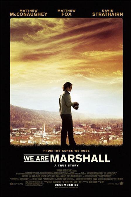 马歇尔英雄