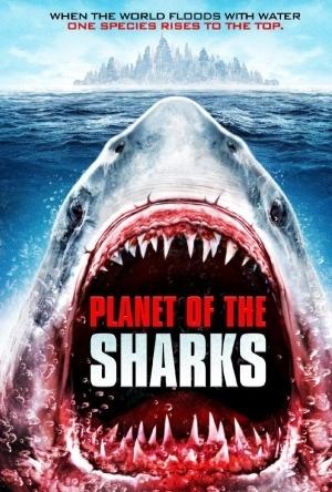 鲨鱼星球-囧囧影院