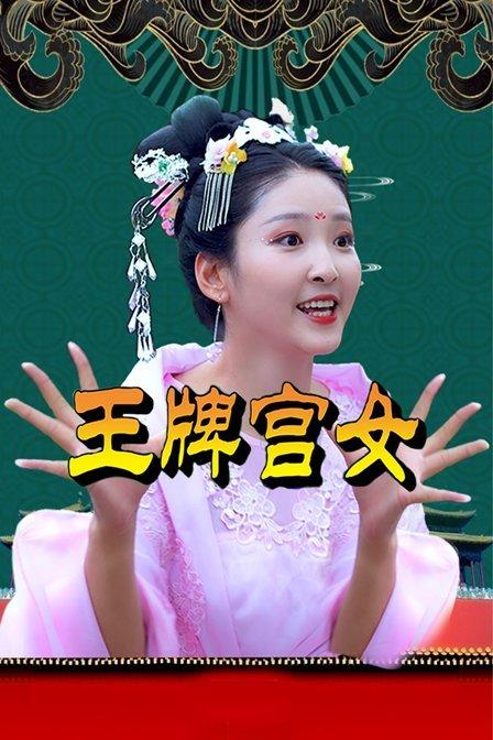 王牌宫女剧情介绍