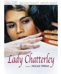 查泰莱夫人的情人
