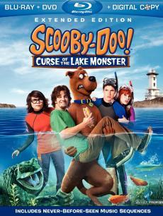 史酷比4:湖怪的诅咒