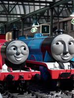 托马斯和他的朋友们 第10季 英文版