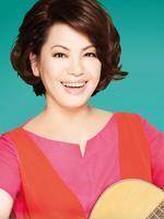 """《蔡琴""""音乐万万岁""""电视演唱会》海报"""