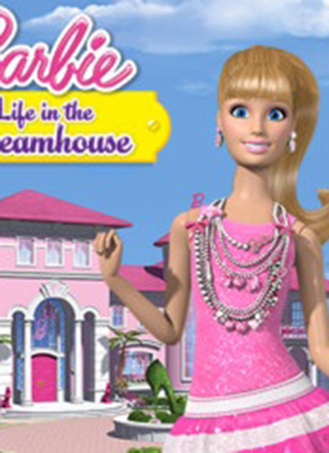 芭比之梦想豪宅第3季