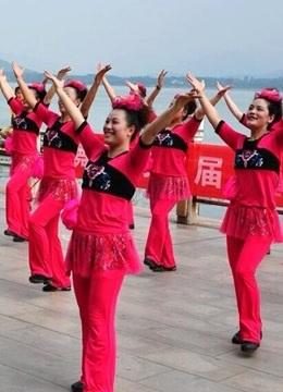 糖豆广场舞精选大众舞蹈