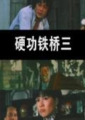 《硬功铁桥三》海报
