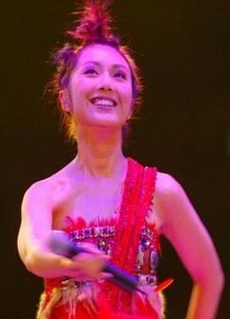 杨千嬅 - 万紫千红2002演唱会完整版