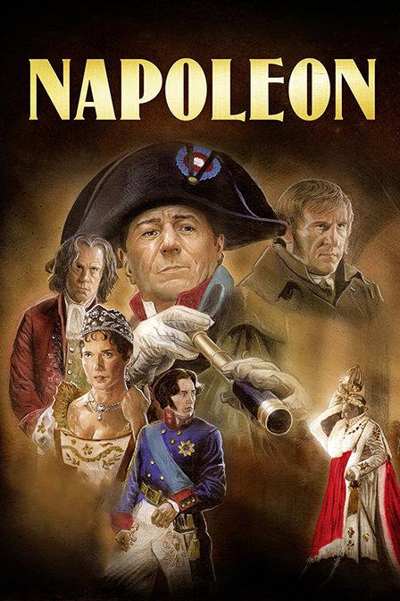拿破侖傳 4