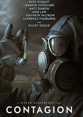 《传染病》-科幻,动作,惊悚,剧情
