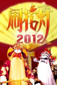 闹花灯 2012