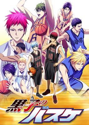 黑子的篮球 第3季OVA
