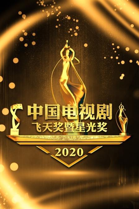 中国电视剧飞天奖暨星光奖2020
