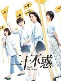 2018国产剧《二十不惑》