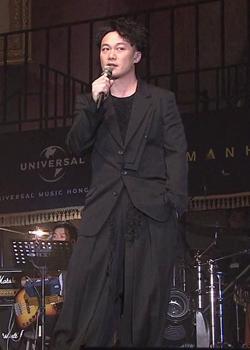 群星追忆张国荣2012演唱会