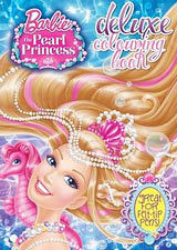 芭比之珍珠公主