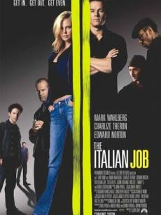 意大利任务