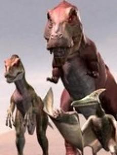 恐龙危机  第三部