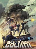 世界之战:歌利亚