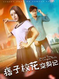 痞子校花變身記(2017)