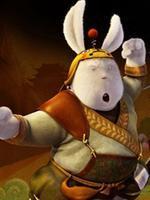兔侠传奇学武篇