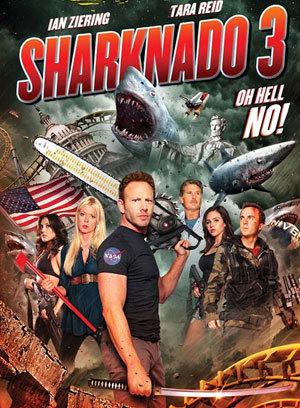 鲨卷风3电影完整版下载,在线观看
