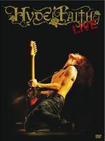 彩虹乐团主唱Hyde首次个人演唱会 -FAITH LIVE- 蓝光重制版
