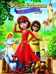 天鵝公主:皇牌臥底
