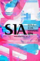 SIA时尚颁奖典礼 2014