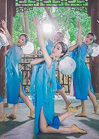 元旦教师舞蹈视频大全