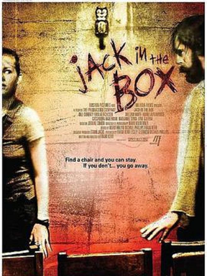 杰克在箱子里