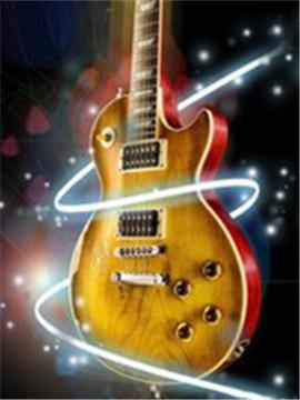 吉他入门视频教程
