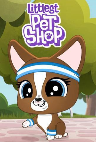至Q宠物屋:小小世界第一季英文版