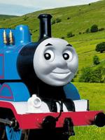 托马斯和他的朋友们 第7季 英文版